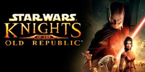 Star Wars: Knights of Stari Republika