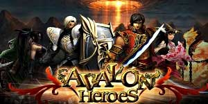 Avalon Heroes