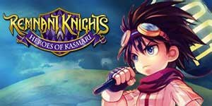 Preostale Knights