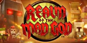 Realm of the Mad Boga