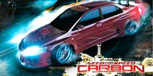 Igra Need for Speed: Carbon