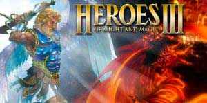 Heroes of Might i Magic 3
