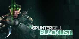 Splinter Cell: Crna lista
